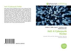 Bookcover of Hell: A Cyberpunk Thriller