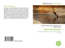 Portada del libro de Meet the Deedles