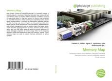 Buchcover von Memory Map