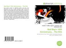 Copertina di Bad Boy's 10th Anniversary... The Hits