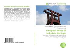Buchcover von European Route of Industrial Heritage