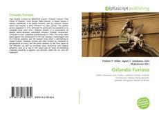 Orlando Furioso的封面