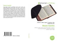 Bookcover of Moses Isserles