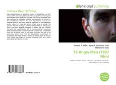 Bookcover of 12 Angry Men (1997 Film)