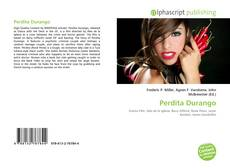 Обложка Perdita Durango