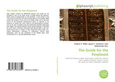 Bookcover of The Guide for the Perplexed