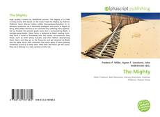 Buchcover von The Mighty