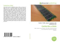Bookcover of Cache On a Stick