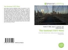 Обложка The Sentinel (1977 Film)