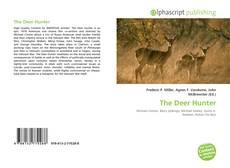 Copertina di The Deer Hunter
