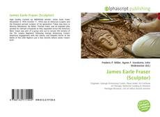 Bookcover of James Earle Fraser (Sculptor)
