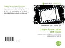 Bookcover of Cheaper by the Dozen (1950 Film)