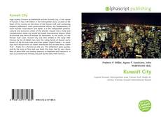 Bookcover of Kuwait City