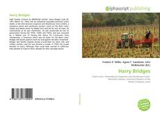 Bookcover of Harry Bridges