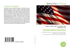 Bookcover of Conservative Coalition