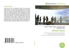 Capa do livro de Whale Shark