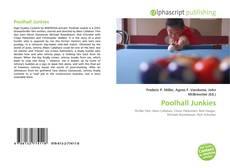 Portada del libro de Poolhall Junkies