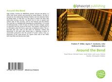 Buchcover von Around the Bend