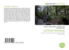 Borítókép a  Evil Calls: The Raven - hoz
