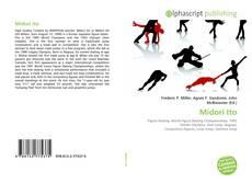Midori Ito kitap kapağı