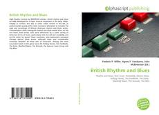 Copertina di British Rhythm and Blues