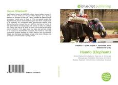 Bookcover of Hanno (Elephant)