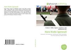 Capa do livro de Hans Krebs (general)