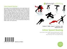 Обложка Inline Speed Skating