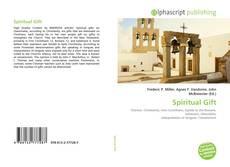 Copertina di Spiritual Gift