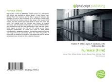 Обложка Furnace (Film)