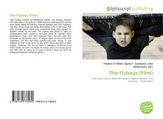 Buchcover von The Flyboys (Film)
