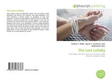 Bookcover of The Last Lullaby