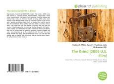 Buchcover von The Grind (2009 U.S. Film)