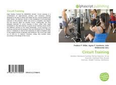 Capa do livro de Circuit Training