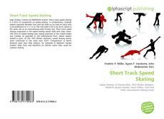 Обложка Short Track Speed Skating