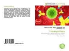Buchcover von Endosymbiosis