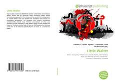 Buchcover von Little Walter