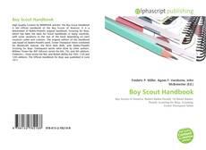 Bookcover of Boy Scout Handbook