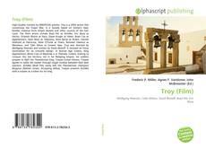 Обложка Troy (Film)