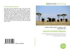 Couverture de Ursula Graham Bower