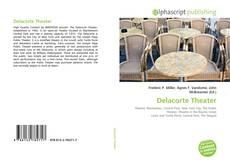 Bookcover of Delacorte Theater