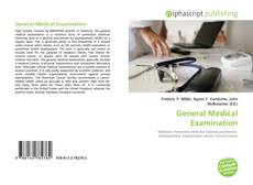Bookcover of General Medical Examination