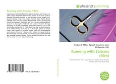 Bookcover of Running with Scissors (Film)