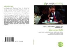 Обложка Viennese Café