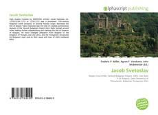 Bookcover of Jacob Svetoslav