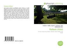 Pollock (Film) kitap kapağı