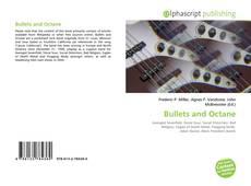 Borítókép a  Bullets and Octane - hoz