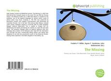 Bookcover of The Missing
