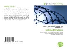 Portada del libro de Soledad Brothers