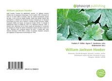 Borítókép a  William Jackson Hooker - hoz